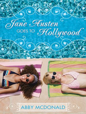 cover image of Jane Austen Goes to Hollywood