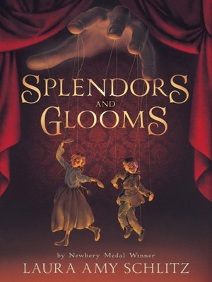 cover image of Splendors and Glooms