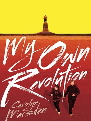 cover image of My Own Revolution