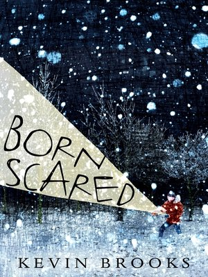 cover image of Born Scared