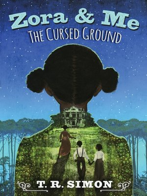 cover image of The Cursed Ground