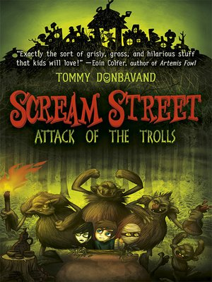 cover image of Attack of the Trolls