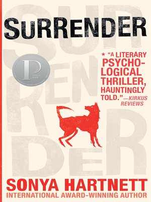 cover image of Surrender