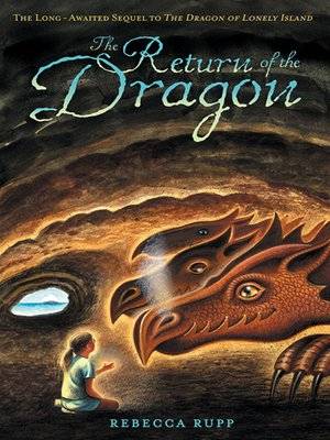 cover image of The Return of the Dragon