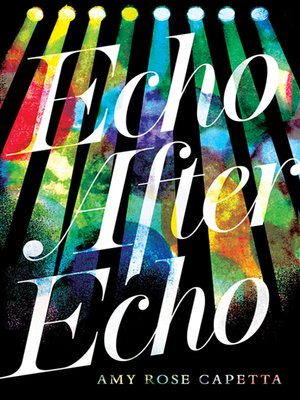 cover image of Echo After Echo