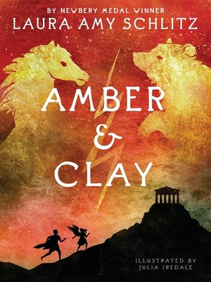cover image of Amber and Clay