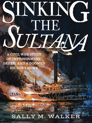 cover image of Sinking the Sultana