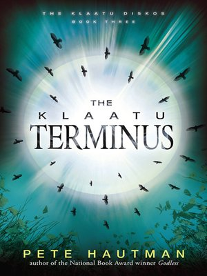 cover image of The Klaatu Terminus
