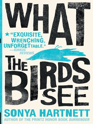 cover image of What the Birds See