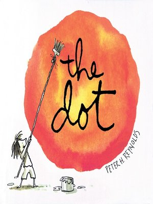 cover image of The Dot
