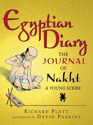 cover image of Egyptian Diary