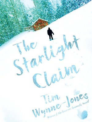 cover image of The Starlight Claim