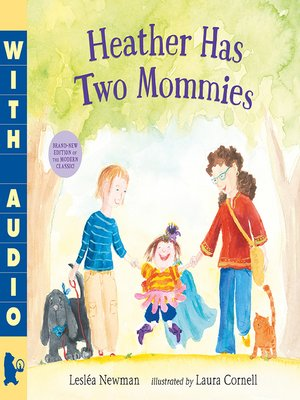 cover image of Heather Has Two Mommies