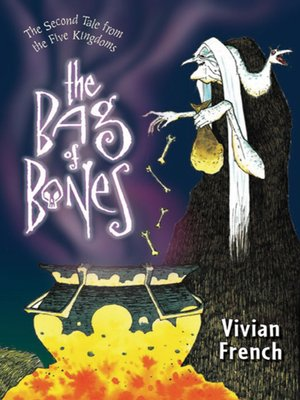 cover image of The Bag of Bones
