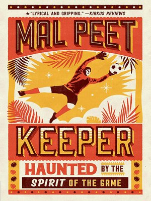 cover image of Keeper