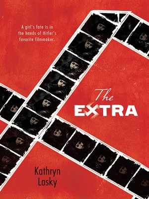 cover image of The Extra