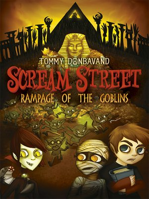 cover image of Rampage of the Goblins
