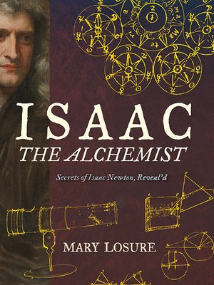 cover image of Isaac the Alchemist