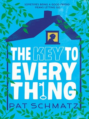 cover image of The Key to Every Thing