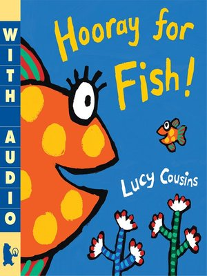 cover image of Hooray for Fish!