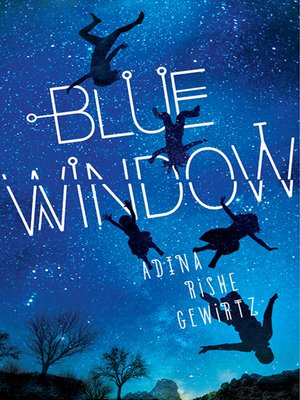cover image of Blue Window