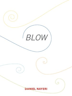cover image of Blow