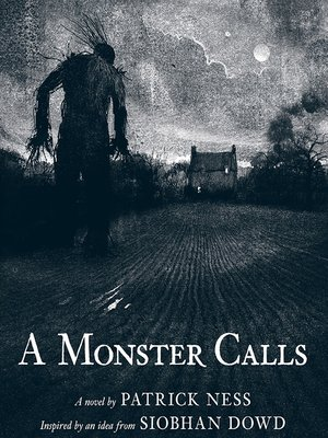 cover image of A Monster Calls