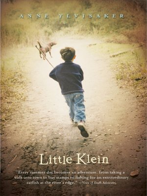 cover image of Little Klein