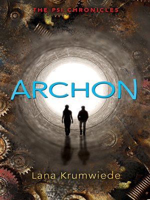 cover image of Archon