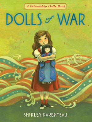 cover image of Dolls of War