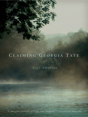 cover image of Claiming Georgia Tate