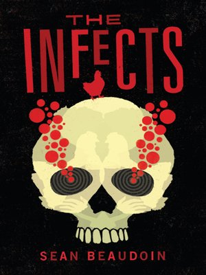 cover image of The Infects