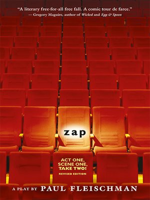 cover image of Zap