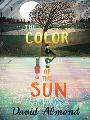 cover image of The Color of the Sun