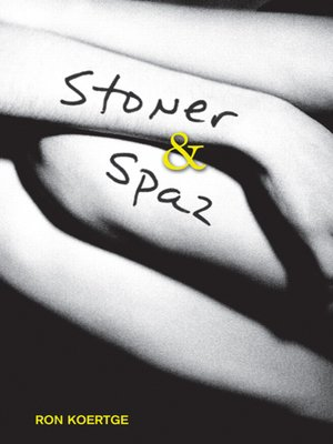 cover image of Stoner & Spaz