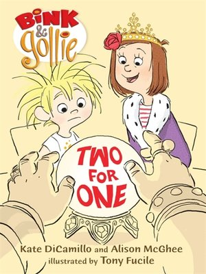 cover image of Two for One