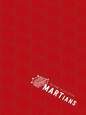 cover image of MARTians