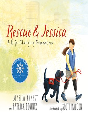 cover image of Rescue and Jessica