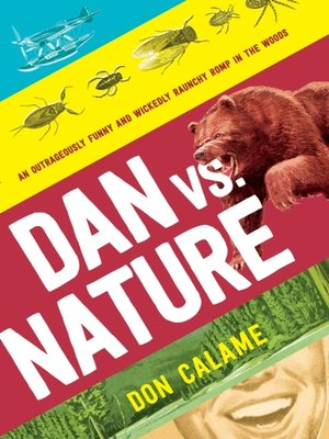 cover image of Dan Versus Nature