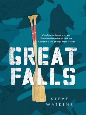 cover image of Great Falls