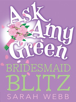 cover image of Bridesmaid Blitz