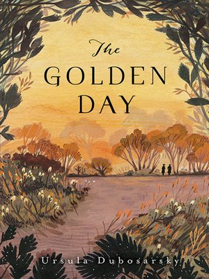 cover image of The Golden Day