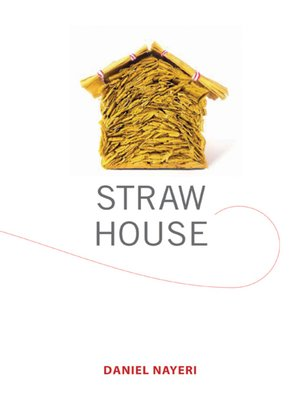 cover image of Straw House