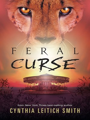 cover image of Feral Curse