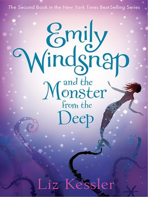 cover image of Emily Windsnap and the Monster from the Deep