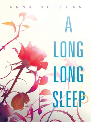 cover image of A Long, Long Sleep