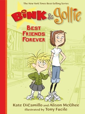 cover image of Best Friends Forever