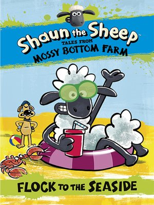 cover image of Shaun the Sheep