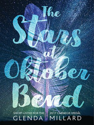 cover image of The Stars at Oktober Bend