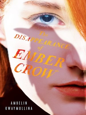 cover image of The Disappearance of Ember Crow